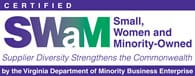 SWAM: Small Women and Miniority-Owned